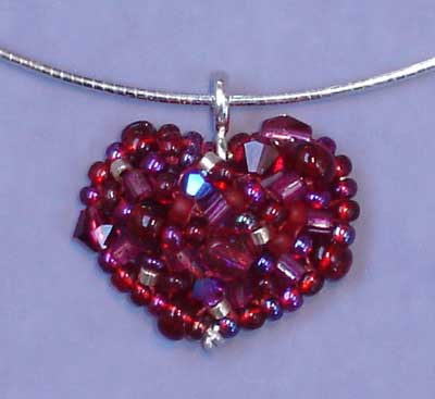 HeartsHome Heart - Fuschia
