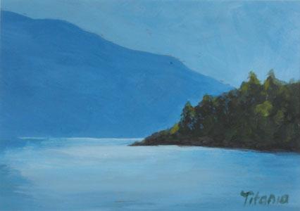 Cates Bay